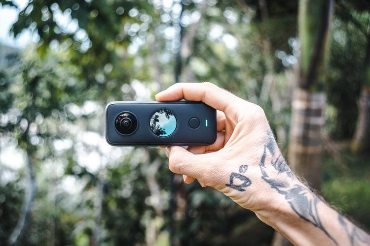 3. OCLU Action Camera
