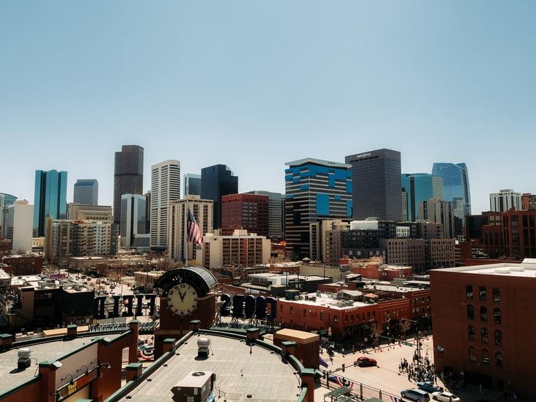 Events In Denver