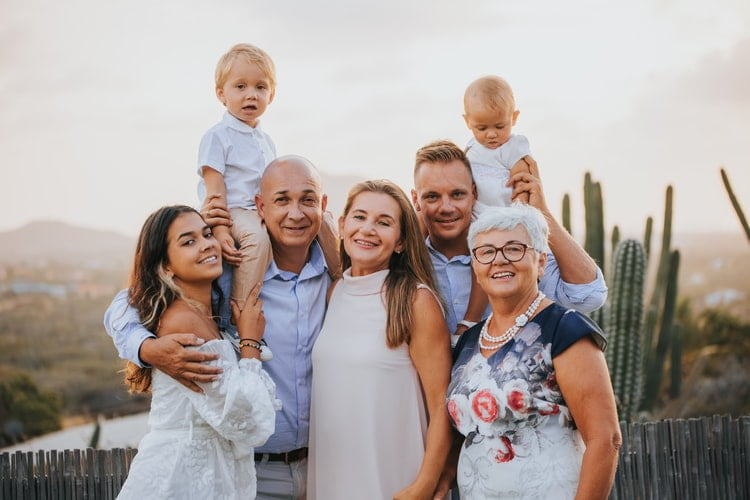 Stronger Family Relationships Build Your Child's Future