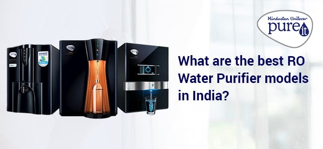 ro water purifier model