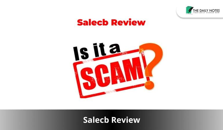 salecb review